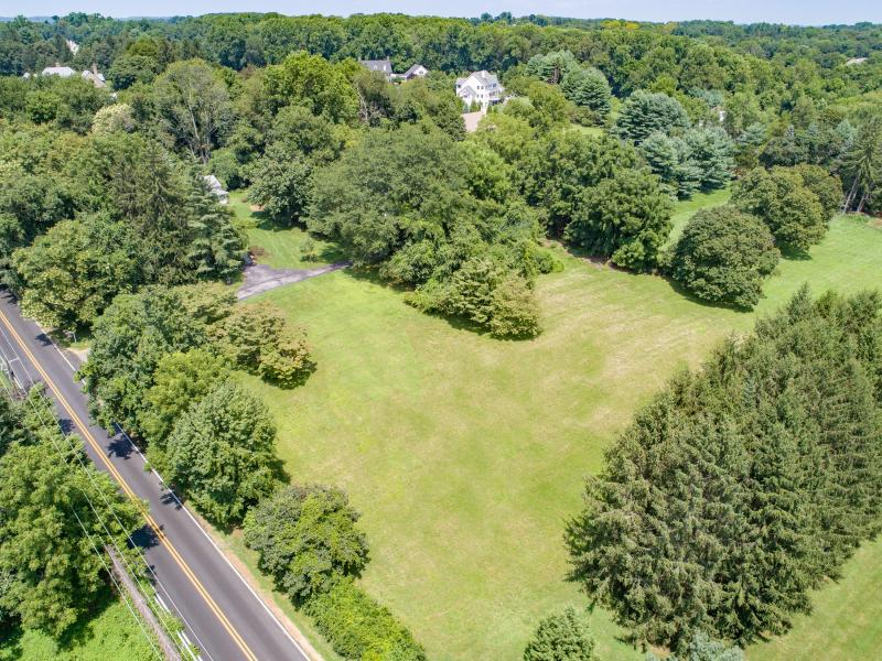 Drone Photo Greenville DE