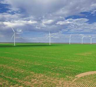 Drone Photo Amarillo TX