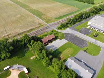 Drone Photo Annville PA