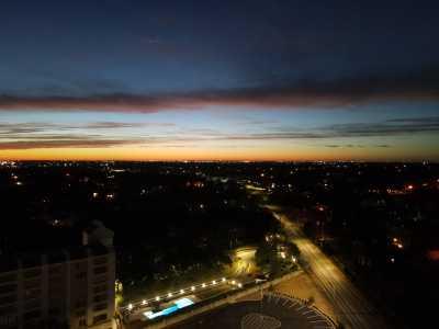 Drone Photo Arlington TX