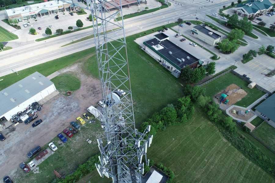 Drone Photo Arnold MO
