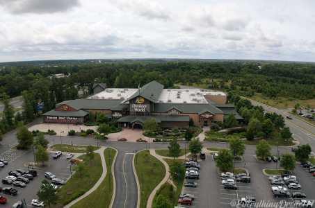 Drone Photo Ashland VA