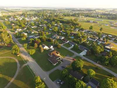 Drone Photo Ashville OH