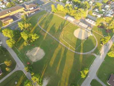 Drone Photo Ashville OH