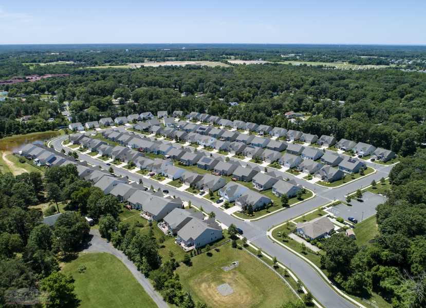 Drone Photo Atco NJ