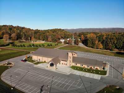 Drone Photo Atkins VA