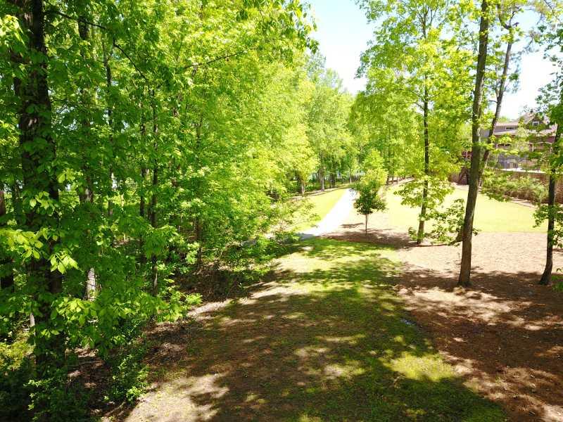 Drone Photo Augusta GA