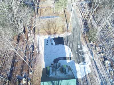 Drone Photo Barrett Township PA