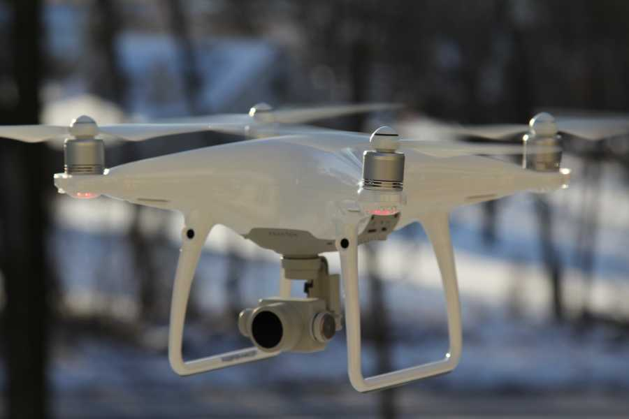 Drone Photo Barto PA