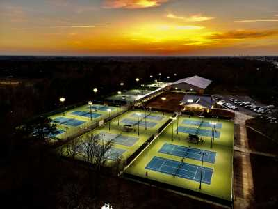 Drone Photo Beaumont TX