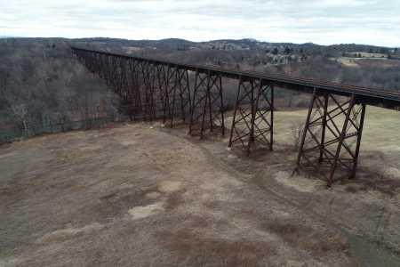 Drone Photo Beaverdam Lake-Salisbury Mills NY