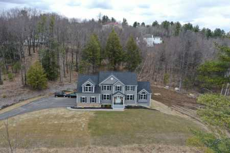 Drone Photo Bedford NH