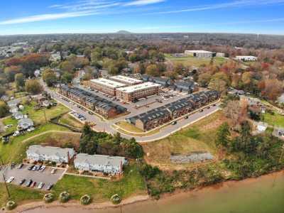 Drone Photo Belmont NC