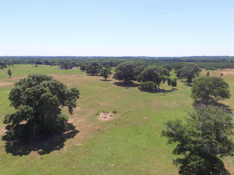 Drone Photo Ben Wheeler TX
