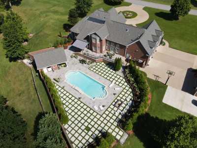 Drone Photo Bentonville AR