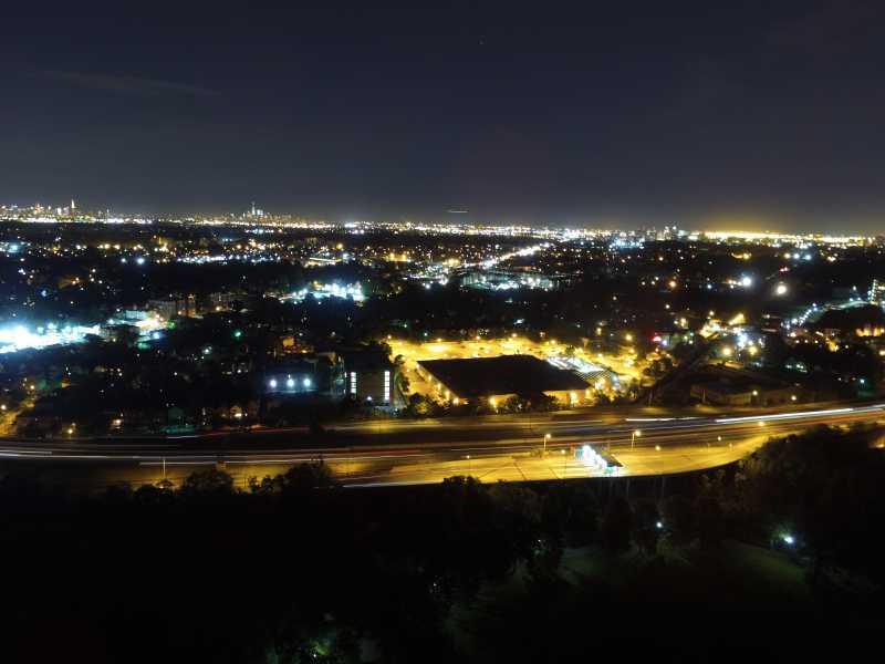 Drone Photo Bloomfield NJ