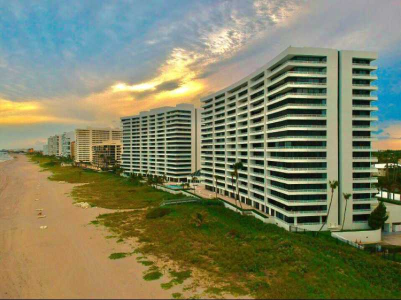 Drone Photo Boca Raton FL