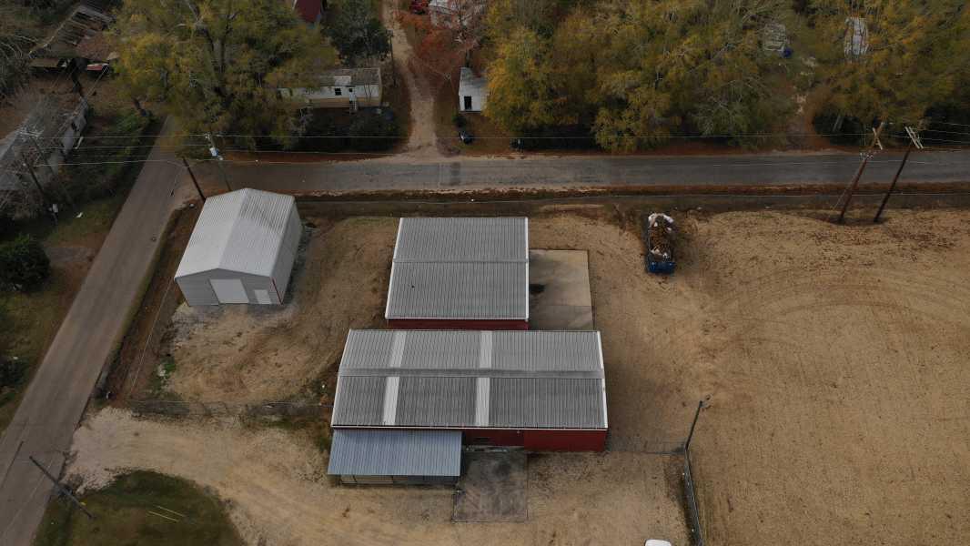 Drone Photo Bogalusa LA