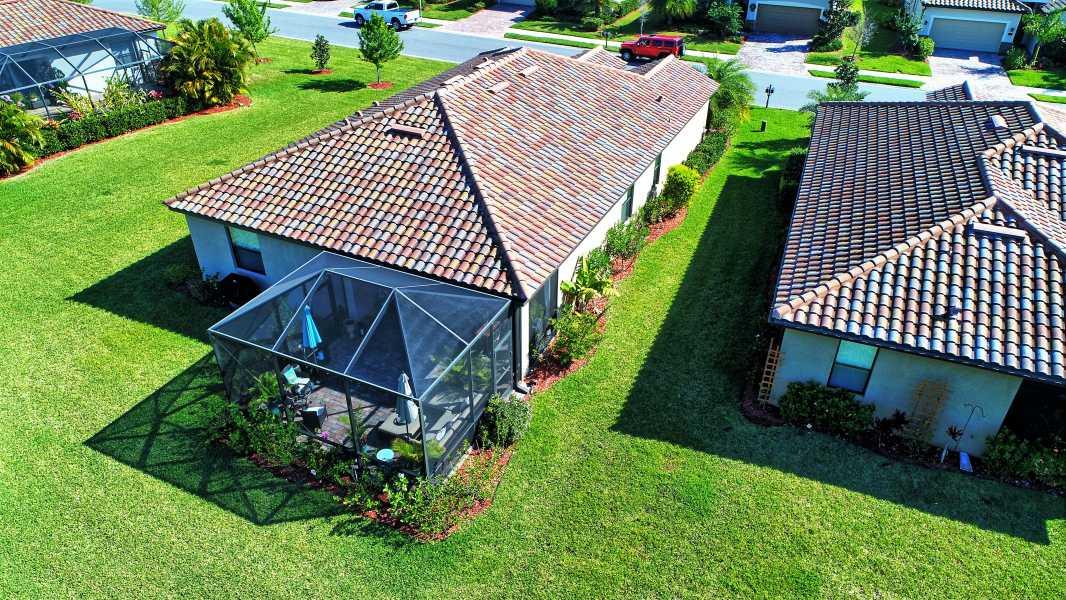 Drone Photo Bradenton FL