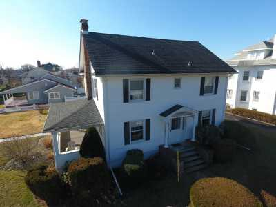 Drone Photo Bradley Beach NJ