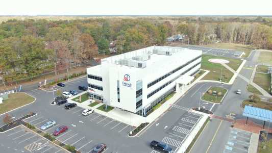 Drone Photo Browns Mills NJ