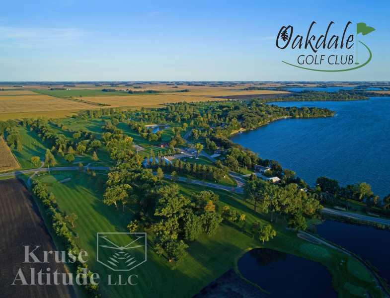 Drone Photo Buffalo Lake MN
