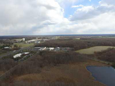 Drone Photo Burlington NJ