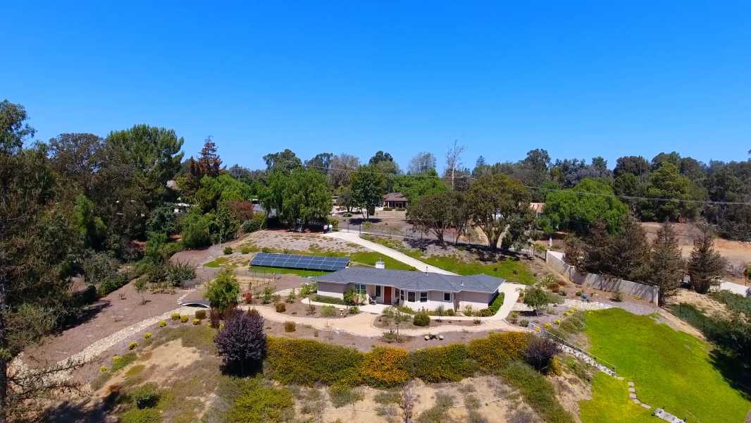 Drone Photo Camarillo CA