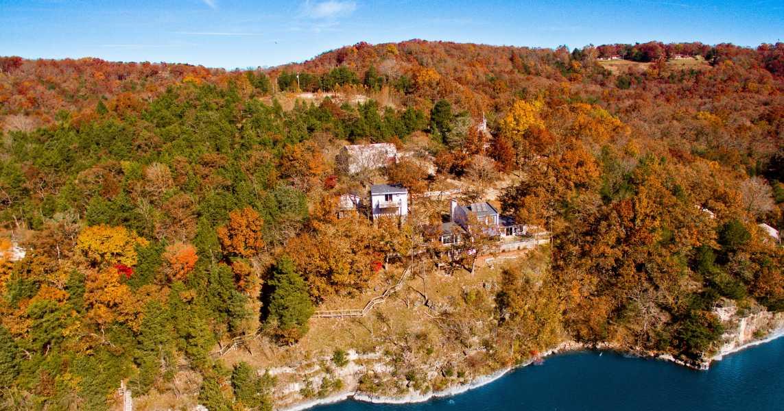 Drone Photo Camdenton MO