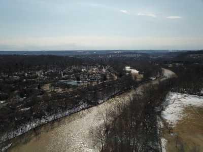 Drone Photo Camp Dennison OH