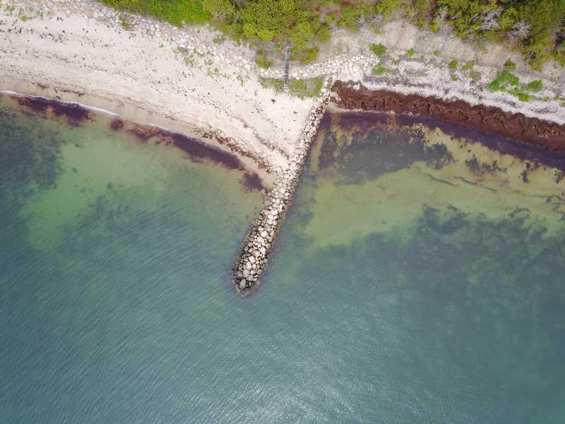 Drone Photo Cape Cod Ma