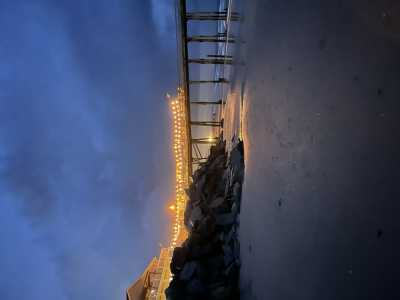 Drone Photo Carolina Beach NC