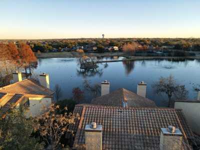 Drone Photo Carrollton TX