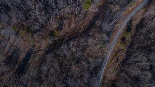 Drone Photo Casar NC
