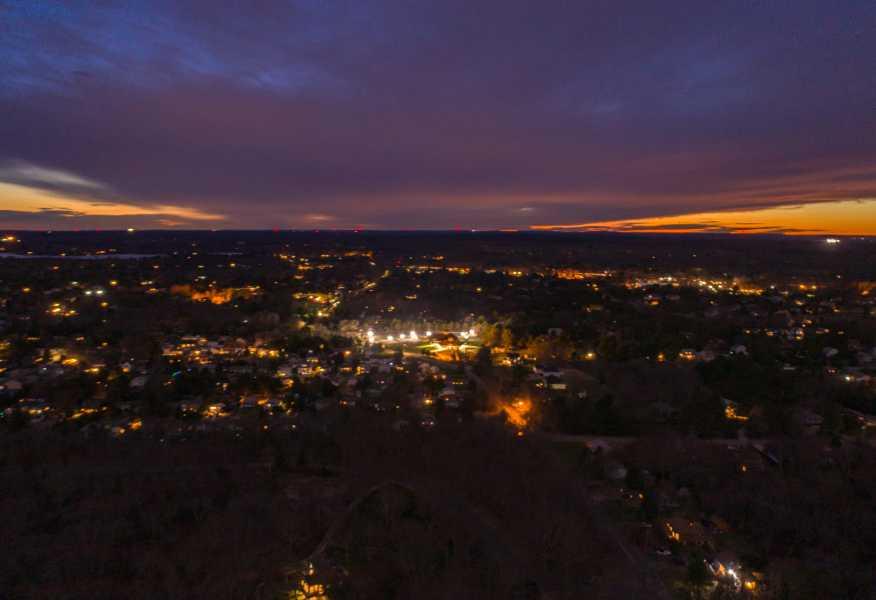 Drone Photo Charlestown RI