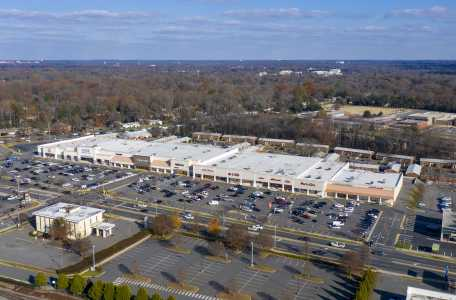 Drone Photo Charlotte NC