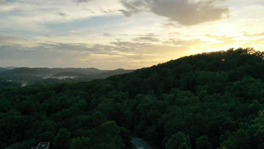 Drone Photo Charlottesville VA