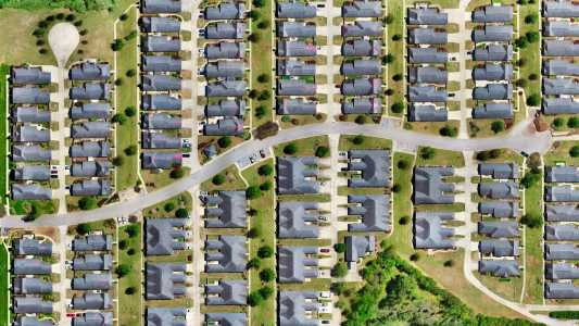 Drone Photo Chattanooga TN