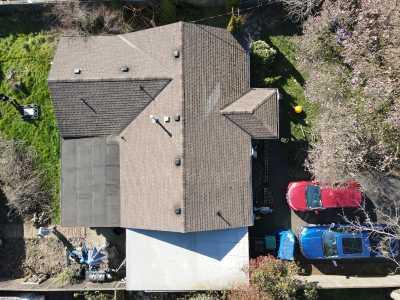 Drone Photo Clackamas OR