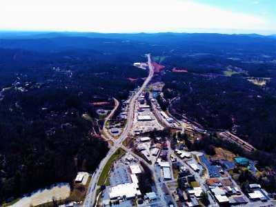 Drone Photo Clayton GA