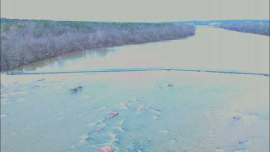 Drone Photo Columbia SC