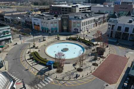 Drone Photo Columbus OH