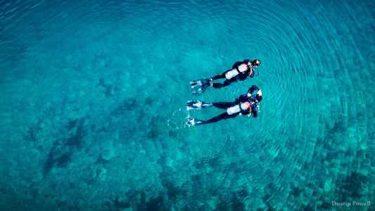 Drone Photo Coral Gables FL