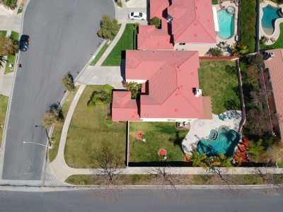 Drone Photo Corona CA