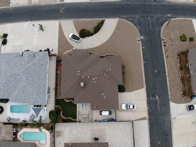 Drone Photo Corpus Christi TX