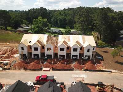 Drone Photo Dallas GA