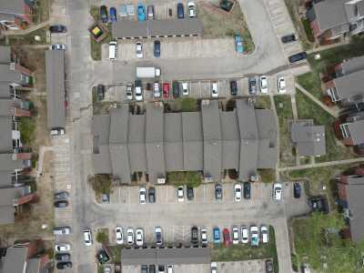 Drone Photo Dallas TX