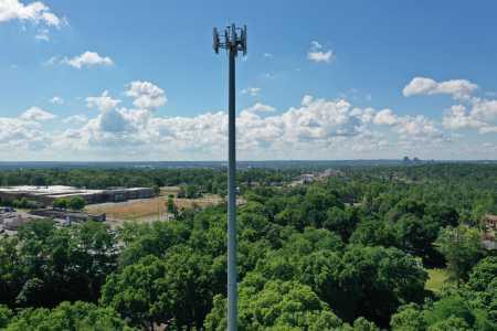 Drone Photo Dayton OH