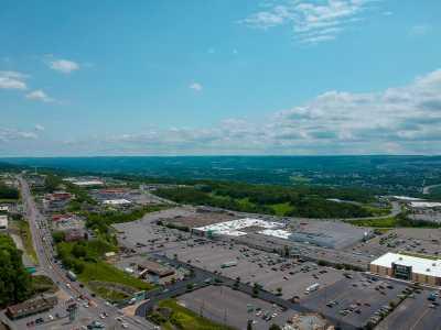 Drone Photo Dickson City PA