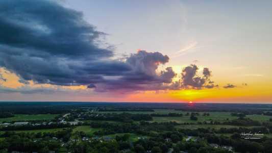 Drone Photo Dothan AL